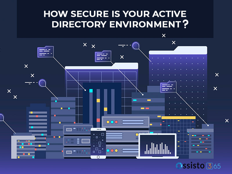 How Secure Is Your Active Directory Environment